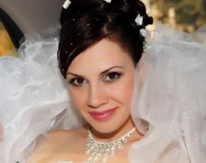 Украшения в аренду для невест